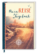 "Mein Reise-Tagebuch ""On the Road"""
