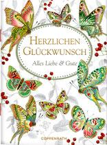 Herzlichen Glückwunsch - Buch