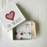 Geschenkbox - Hochzeit