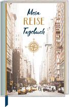 Mein Reise-Tagebuch - New York