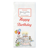 """Geschenktüte """"Happy Birthday"""""""