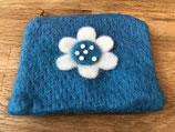 Filztasche - Blume