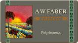 12 Künstlerfarbstifte Metallbox - Sonderedition