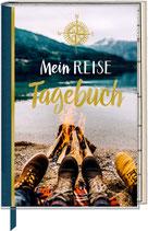 Mein Reise-Tagebuch - Lagerfeuer