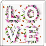 "Coffeetable-Buch ""Love"""