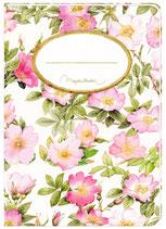 Notizheft - Blumen
