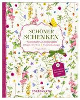 Geschenkpapierbuch Marjolein Bastin