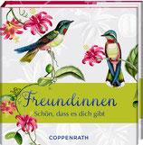 Freundinnen - Buch