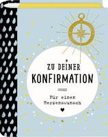 """Wunscherfüller """"Konfirmation"""""""