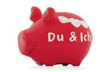Sparschwein Du & Ich
