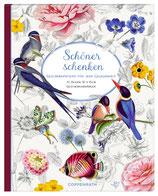 """Geschenkpapierbuch """"Schöner Schenken"""""""
