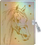 Tagebuch Pferdefreunde