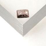 Turmalin Rechteck Pyramide  Cabochon