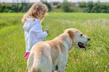 Hoodie Herzenshund Kids