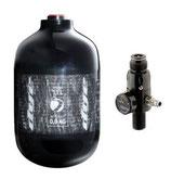 Dye Core 1,1 Liter HP System
