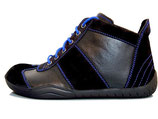 Evolution H1 Black/Blue