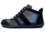 Revolution H1 Black/Blue