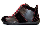 Evolution H1 Black/Red