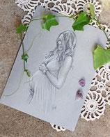 Pregnancy Portrait Gift Certificate