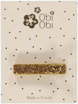 Ljb-o-033/034/035 ObiObi(オビオビ) グリッターピン ヘアピン