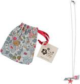 LJB-o-090/091/000 ObiObi(オビオビ)ネックレス(ロングとショートの2つ入り)リバティバッグ付