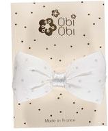 LJB-o-044/045/046 ObiObi(オビオビ)ボンボンリバティ&ジャパニーズファブリックピン ヘアアクセサリー