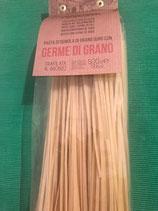 Linguini mit Weizenkeimen (500 Gramm)