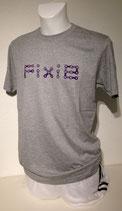 T-Shirt FIXIE