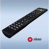 Remote Control MAG 250 / 254 / 256 / 322 / 410 original
