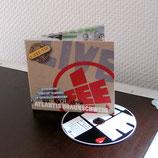 FEE CD - LIVE / Atlantis Braunschweig 23. April 1992 (VÖ 2017)