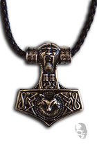 """Thorhammer """"Odin"""" gross"""