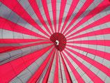 """Vermietung """"KRAN-Event-Fallschirm20m"""" für 1 Wochenende"""