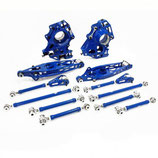 Wisefab BMW E90/91/92/93 Rear Kit