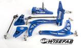 Wisefab S14/15 Lenkwinkelkit VA/HA & FD
