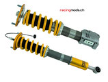 Ohlins Advanced Trackday & Motorsport Fahrwerke Mitsubishi EVO