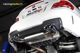 Milltek BMW 1er M Coupe Sportauspuffanlage