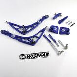 Wisefab BMW E30 Lenkwinkelkit
