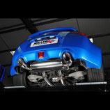 Milltek Nissan 370Z Auspuffanlage
