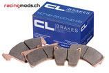 CL Brakes Impreza WRX