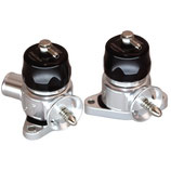 Turbosmart Dual Port Smart Port BOV Kit