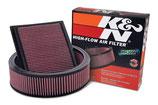 K&N Sportluftfilter 1.6l & 1.8l
