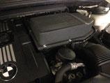 BMW N54 Race Airbox Luftfilterkasten