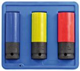 Steckschlüssel Set 17,19,21mm