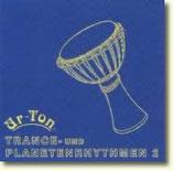Trance- und Planetenrhythmen 2