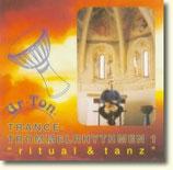 Trance-Trommelrhythmen 1