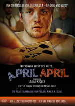 DVD April April
