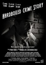 DVD Hardboiled Crime Story