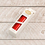 Red-Orange Foil (Iridescent Finish) - 125mm x 5m | 4.9in x 16.4ft CO725389