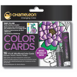 Chameleon Color Cards Nature (CC0101)