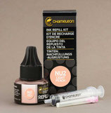 Chameleon Ink Refill 25ml Light Peach NU2 (CT9025)